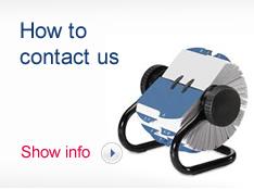 Jak nás kontaktovat?